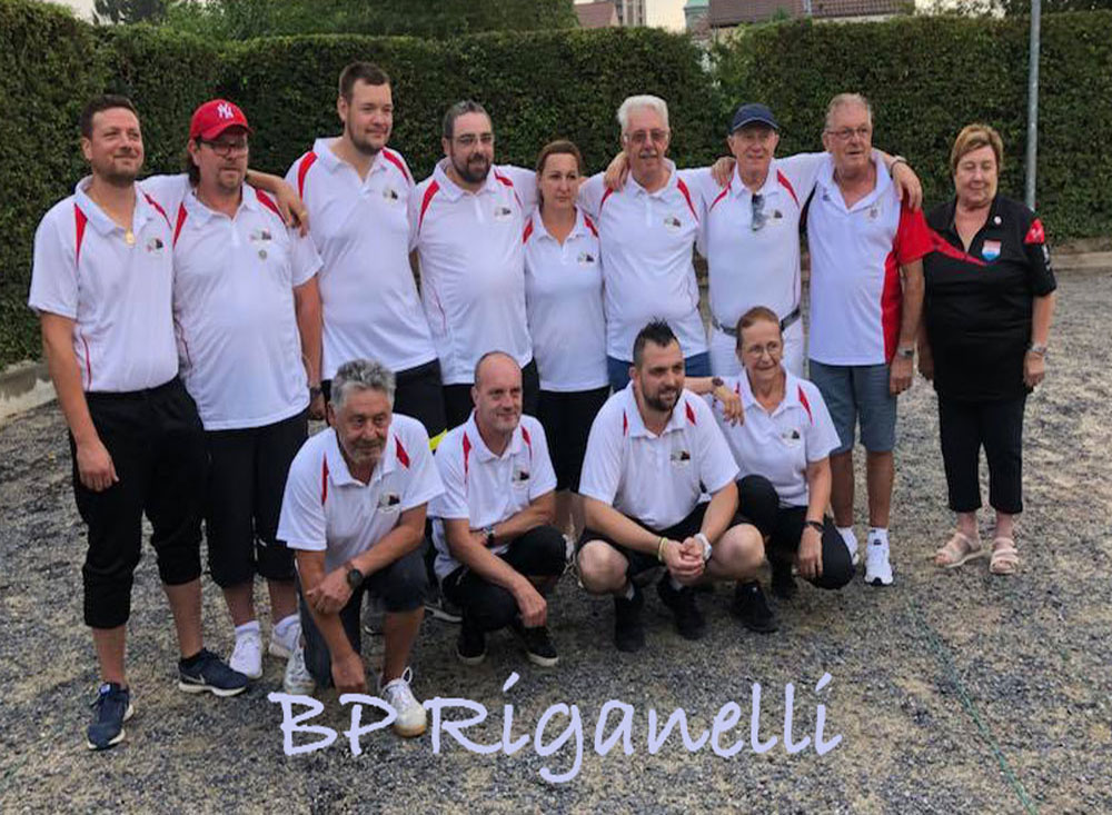 BP Riganelli (Luxembourg)